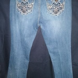 Denim - Nine West Jeans